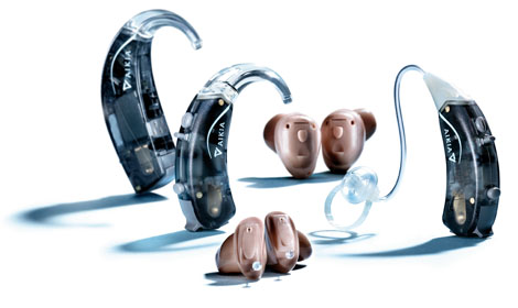 Купить Аппараты слуховые