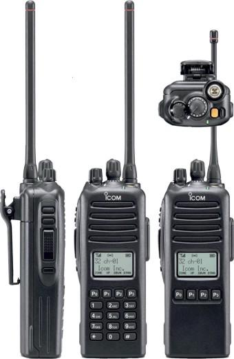 Купить Радиостанции профессиональные