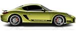 Купить Porsche, Cayman