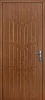 Купить Двери из МДФ, поверхность ламинирована ПВХ