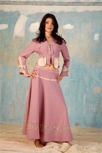 Купить Одежда женская Zatik Studio