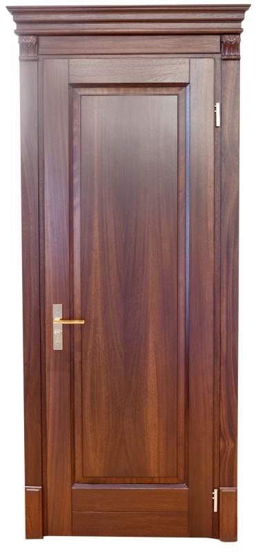 Купить Двери из липы + итальянский шпон (Cora) TS-2030