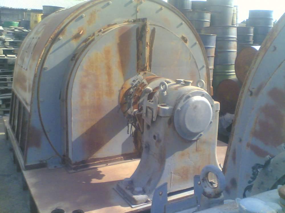 Buy Synchronous motor SDNZ-15/76-6u3 2500/1000 10 of kV