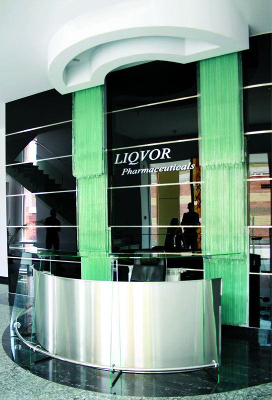 Купить Glass furniture, office furniture, reception desks
