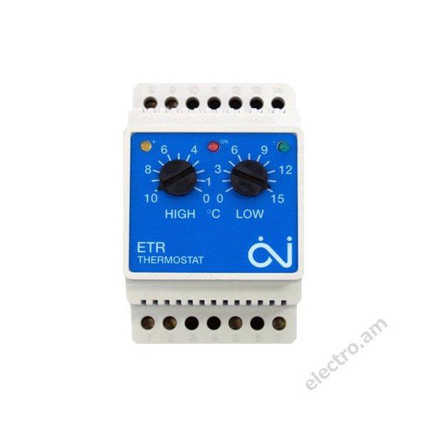 Купить Терморегулятор - OJ - ETR/F-1447A