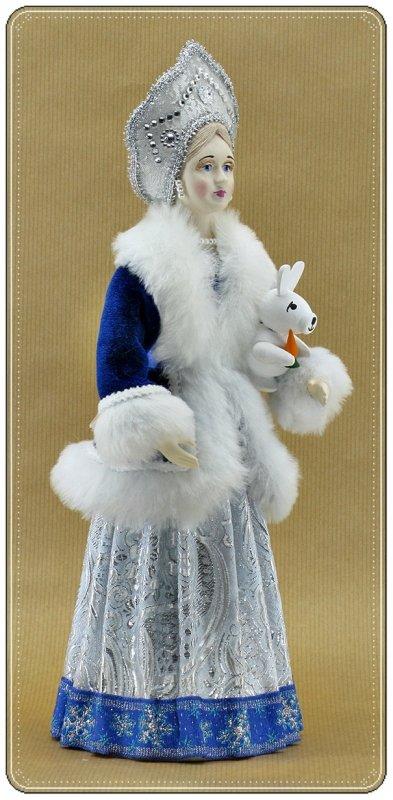 Купить Снегурочка