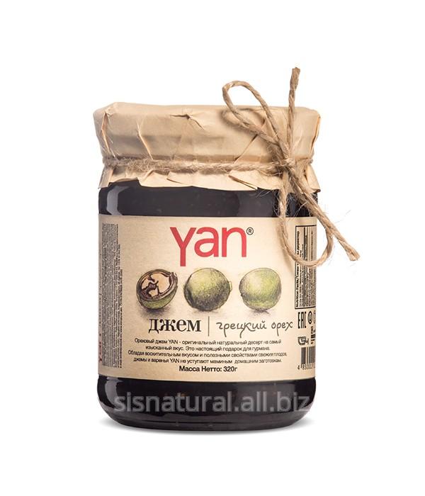 Buy YAN Walnut of walnutyanjams of Jam and jams