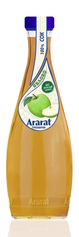 Купить Яблочный сок неосветленный. Прямого отжима. Пастеризованный.
