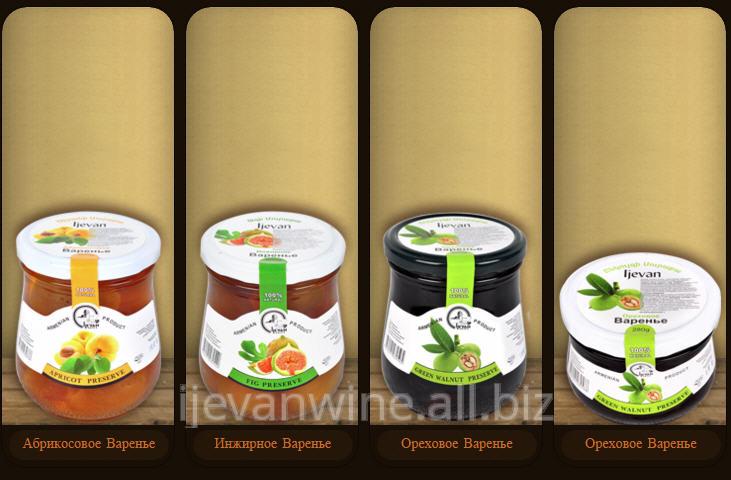 Buy Jam Apricot, Fig, N