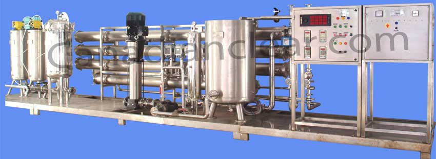 Купить Water Treatment Equipment