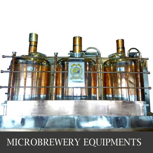 Купить Micro Brewery Equipment Manufacturer