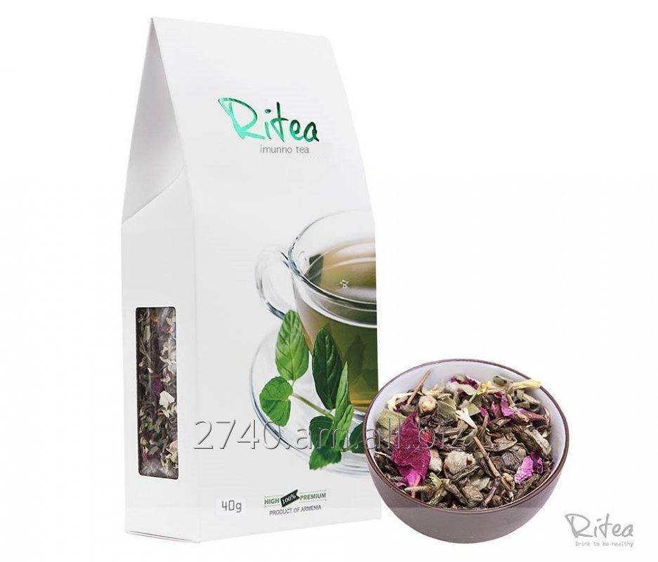 Купить Иммуно Чай (травяной чай)