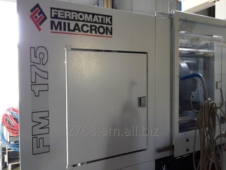 Купить Машины термопластавтоматы Ferromatik FM 175-200 2F