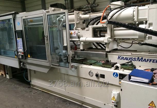 Купить Машины для литья под давлением Krauss Maffei 3200/1000