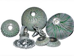 Инструмент камнеобрабатывающий