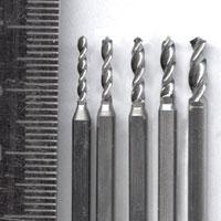 Сверло для печатных плат Standart: Ø 0,35mm - Ø