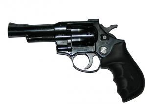 Revolver HW 5