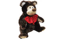 Игрушка мягкая Медведь