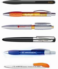 Напечатанные ручки