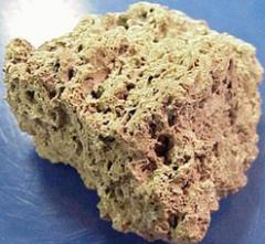 Камень травертин