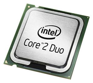 Процессор Dual Core E6500