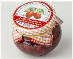 Jam from cornel