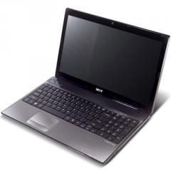 Ноутбук Acer Aspire AS5740-333G25Mi