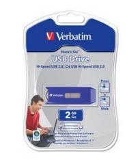 Store 'n' Go USB Drive 2Гб