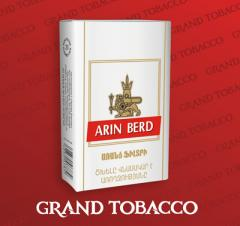 Сигареты без фильтра