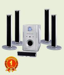 Активная акустическая система 5.1 VT-4025-4035 SR