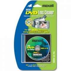 Мини-Очиститель Линзы DVD - PAL