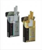 Сигареты с фильтром Great Russia Mini Gold