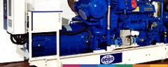 Газогенераторы HM 1.8L