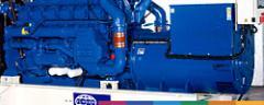 Генераторы газовые HM 1.8L RPM: 3000 3600