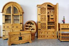 Мебель антикварная 18 века