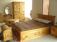Мебель для спален деревянная, 18 век