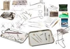 Инструменты стоматологические Surgimax