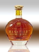 Manazkert cognac endurance in a flank not less