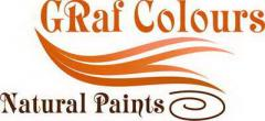 Краски GRaf Colours - Natural Paints