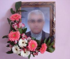 Портреты умерших родственников