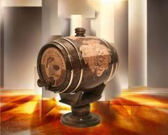 Souvenir barrels