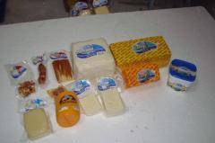Сыры производство Армении