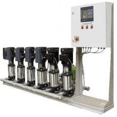 Water equipment Grundfos