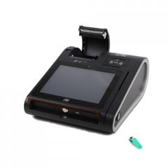 Сенсорный POS терминал (All-in-one POS System)