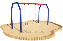 Качели для детей Windy Swing II