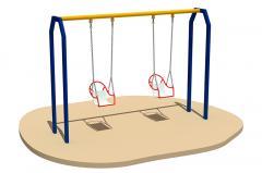 Качели для детей Mini Swing