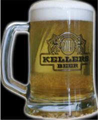 Розливное пиво Kellers Gold