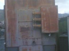 AO2-20-83-12U1 5000 engine of kw 500 ob.min 10 kV