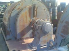 Synchronous motor SDNZ-15/76-6u3 2500/1000 10 of