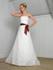 Свадебное платье от Sincerity